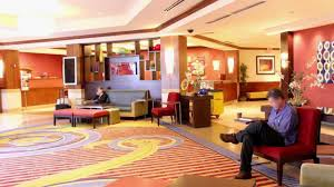 marriott quincy hotel near boston massachusetts youtube