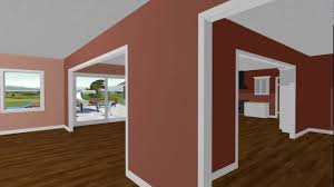 Home Designer Pro By Chief Architect by Chief Architect New Home Walk Through Youtube