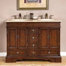 42 Inch Bathroom Cabinet Bathroom Exciting 60 Inch Vanity Sink For Modern Bathroom