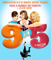 9 to 5 discount tickets on broadway