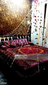 First Nite Room Decorations Wedding First Night Stock Photos And Pictures Getty Images