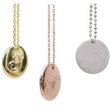 monogram pendants monogram pendants okg jewelry