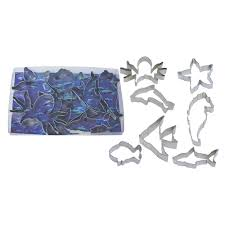 boxed sets cookie cutters