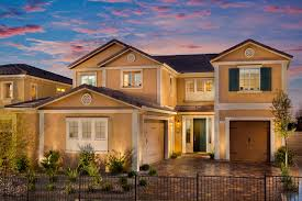 pardee homes floor plans horizon terrace south in henderson gated enclave new homes