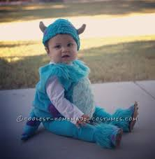 coolest 60 homemade monsters inc costumes for halloween