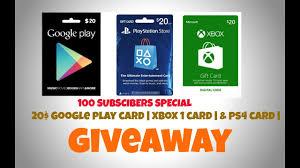 play digital gift card 20 play card 20 xbox 1 card 20 ps4 card