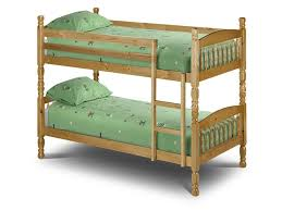Julian Bowen Bunk Bed Lincoln Bunk By Julian Bowen At Mattressman
