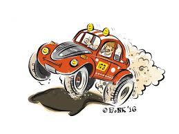 volkswagen bug clip art tinytoon hotrod cartoons commissions pronk graphics websites