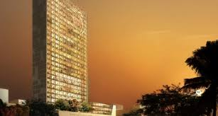 siege sociale banque populaire la construction du nouveau siège de bcp confiée à jesa telquel ma