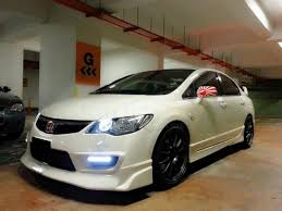 honda civic 2011 in kuala lumpur manual others for rm 168 000
