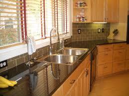kitchen khaki tile kitchen backsplash subway tiles kitchens sizes