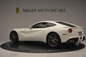 Ferrari F12 2008 - 2015 ferrari f12 berlinetta stock 4334 for sale near greenwich
