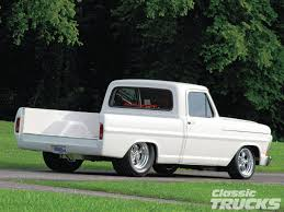 Ford Classic Truck Mirrors - pics of lowered 67 72 ford trucks page 16 ford truck