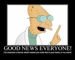 Professor Farnsworth Meme - motivators by daimon117 on deviantart