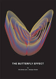 the butterfly effect poster skillshare projects