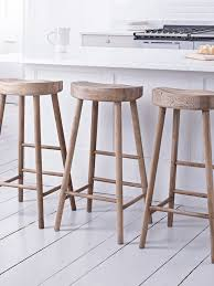 Wooden Breakfast Bar Stool Kitchen Stools Wooden Bar Stools Kitchen Counter Breakfast Bar
