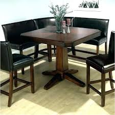 Kitchen Design Overwhelming Breakfast Nook Corner Bench Dining Table Set U2013 Dining Room Table And Chairs