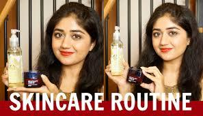 Best Skin Care Brand For Oily Skin My Skincare Routine For Oily Acne Prone Skin Corallista Youtube