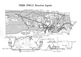 49 ford wiring harness 49 wiring diagrams collection