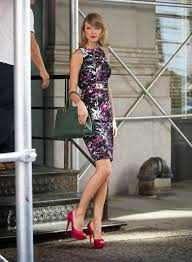 taylor swift style out in new york city september 2014