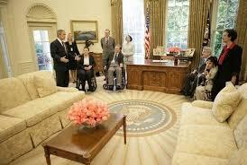 muslim prayer curtain in the white house