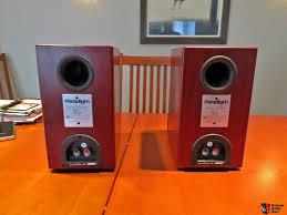 paradigm home theater paradigm special edition se 1 bookshelf speakers rosenut photo