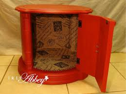 Dog Beds Made Out Of End Tables How To Make A Comfortable Pet Bed More Tips Iris Abbey