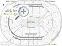 Find My Floor Plan by Bb U0026t Center Seat U0026 Row Numbers Detailed Seating Chart Sunrise