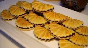 cuisine marocaine facile sablés aux dattes facile choumicha cuisine marocaine choumicha