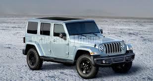 jeep truck 2018 spy photos jeep 2018 wrangler spy shoot 2018 car review