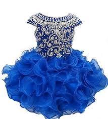 glitz pageant dresses toddler glitz pageant dress