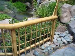 bamboo fencing are a beautiful addition to your backyard u2014 best