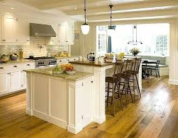 kitchen island with bar top kitchen island with breakfast bar fabulous kitchen islands with