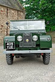 vintage land rover discovery best 25 land rover serie 1 ideas on pinterest series 1