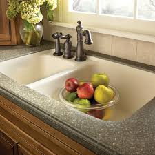 Corian Kitchen Sink by Kitchen Sinks What You Need To Know About Them