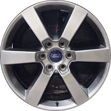 ford rims aly10005 ford f 150 wheel hyper charcoal fl341007fb