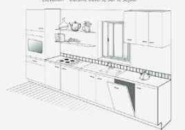 dessiner une cuisine en 3d dessiner une cuisine unique plan cuisine plan de cuisine dessiner