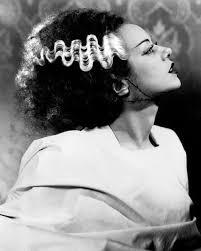 Bride Frankenstein Halloween Costume Ideas 10 Bride Frankenstein Costume Ideas Bride