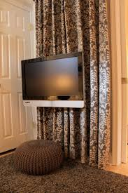 Bedroom Furniture With Hidden Tv 9 Best Hiding Tv Cords Images On Pinterest Home Tv Walls And