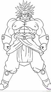 dragon ball coloring pages printable timykids