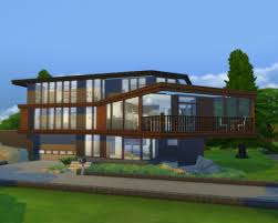 twilight cullen house mod the sims cullen house