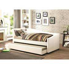 daybed daybed frames ikea twin metal trundle white frame with