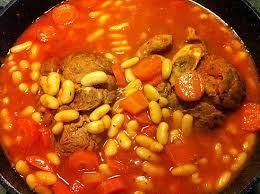 cuisiner jarret de veau recette de jarret de veau aux haricots blancs