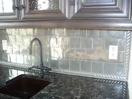 Kitchen Backsplash Glass Tiles Tile Backsplash Ideas
