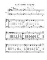 choir unison 103 free arrangements