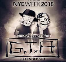 create nightclub nye 2017 2018 promo code showtek gta r3hab