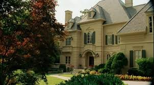 The Blind Side Movie Things That Inspire New On The Market The Blind Side House