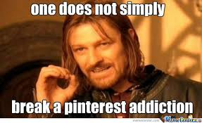 Pinterest Memes - pinterest addiction by xlucke13x meme center