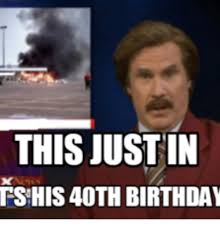 20 funniest birthday memes for anyone turning 40 sayingimages com