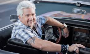 The History Guy The Second by 15 Things You Didn U0027t Know About Guy Fieri